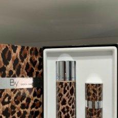 Miniaturas de perfumes antiguos: DOLCE GABBANA BY WOMAN EDP 50ML SPRAY NUEVA SIN USAR . Lote 195175431