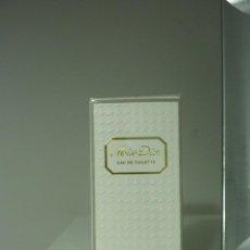 Miniaturas de perfumes antiguos: CHRISTIAN DIOR MISS DIOR 3.4OZ/100ML EAU DE TOILETTE SPRAY FOR WOMEN NUEVO PRECINTADO. Lote 195175993