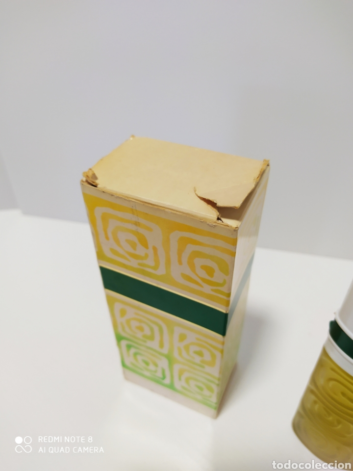 Miniaturas de perfumes antiguos: colonia O de Lancome 75 ml edición limitada - Foto 4 - 195374876