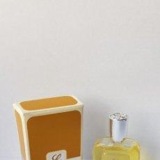 Miniaturas de perfumes antiguos: MINIATURA LOEWE L - VINTAGE - EDT 5 ML. Lote 195518738