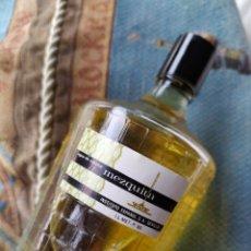 Miniaturas de perfumes antiguos: COLONIA INSTITUTO ESPAÑOL SEVILLA, MEZQUITA. NUEVO SIN ABRIR. Lote 196350033