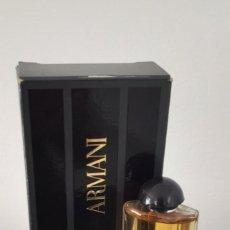 Miniaturas de perfumes antiguos: ARMANI 5 ML.. Lote 197904497
