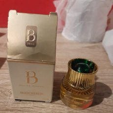 Miniaturas de perfumes antiguos: MINIATURA BOUCHERON. Lote 198491868