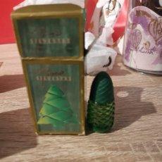 Miniaturas de perfumes antiguos: MINIATURA PINO SILVESTRE. Lote 198492147