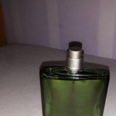 Miniaturas de perfumes antiguos: PERFUME 100 ML. DE PROBADOR. Lote 202676258