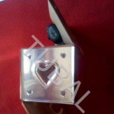 Miniaturas de perfumes antiguos: TUBAL JEAN PAUL GAULTIER EN SU COFRE CASI LLENA MINIATURA PERFUME CJ3. Lote 205566681