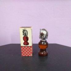 Miniaturas de perfumes antiguos: ANTIGUA COLONIA AVON SMART MOVIE EN SI CAJA ORIGINAL- VER IMÁGENES. Lote 206282791