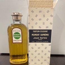 Miniaturas de perfumes antigos: PERFUME MOMENT SUPREME SIN ABRIR. Lote 210476187