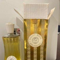 Miniaturas de perfumes antiguos: COLONIA BALLET RUSSE ATKINSONS. Lote 210477306