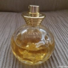 Miniaturas de perfumes antiguos: EAU DE TOILETTE -DOLCHE VITA -CRISTIAN DIOR. Lote 211463801