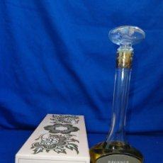 Miniaturas de perfumes antiguos: AVON RÉGENCE - ANTIGUA COLONIA AVON RÉGENCE BUD VASE COLOGNE 120 C.C. VER FOTOS! SM. Lote 212986766