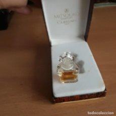 Miniaturas de perfumes antiguos: MITSOUKO DE GUERLAIN 2 ML. Lote 213351747