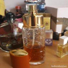 Échantillons de parfums anciens: OPIUM YVES SAINT LAURENT 50 ML. Lote 213624483
