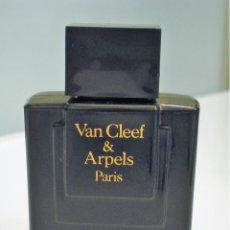 Miniaturas de perfumes antiguos: PERFUME MINIATURA, VAN CLEEF DE ARPELS,COLECCIONABLE. Lote 215583785