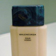 Miniaturas de perfumes antiguos: PERFUME MINIATURA,BALENCIAGA,COLECCIONABLE. Lote 215584985