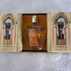 Miniaturas de perfumes antiguos: LOTE DE COLONIA Y JABON MYRURGIA. Lote 217013983