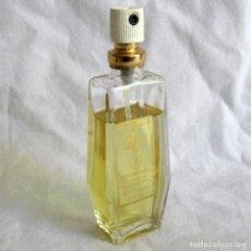 Miniaturas de perfumes antiguos: FRASCO DE COLONIA VICENTE JORDÁ E HIJOS, 30 ML. Lote 217447891