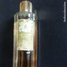Miniaturas de perfumes antiguos: PERFUME SORTILEGE LE GALION. MADE IN FRANCE. Lote 217987766