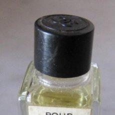 Miniaturas de perfumes antiguos: MINIATURA PERFUME CHANEL PARA HOMBRE MONSIEUR. Lote 220961202