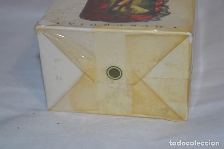 Miniaturas de perfumes antiguos: Vintage COLONIA/PERFUME - MAJA de MYRURGIA Ref 702 / 200 Ml. NUEVA/CAJA - MADE IN SPAIN ¡Precintada! - Foto 5 - 220978132