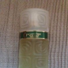 Miniaturas de perfumes antiguos: EAU DE TOILETTE - O DE LANCOME - 50ML. Lote 221123858