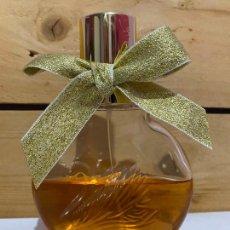 Miniaturas de perfumes antiguos: COLONIA GLORIA VANDERBILT 100 ML. Lote 222195711