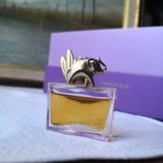 Miniaturas de perfumes antigos: MINIATURA PERFUME JUNGLE ELEPHANT DE KENZO 5 ML. Lote 222937340