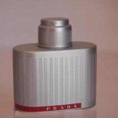 Miniaturas de perfumes antiguos: MINIATURA DE PERFUME PRADA. Lote 224741436
