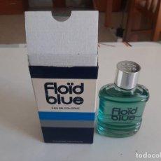 Échantillons de parfums anciens: COLONIA ANTIGUA,NUEVA EN SU CAJA.FLOID BLUE.FRASCO ENTERO,SIN USAR.. Lote 226789890