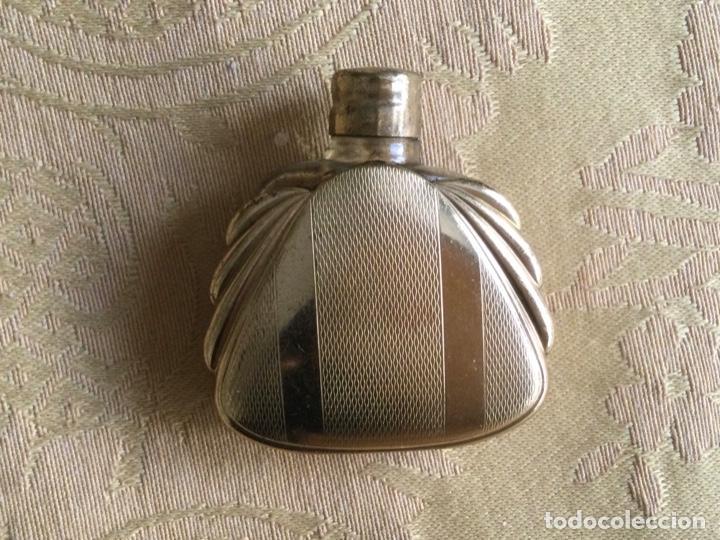Miniaturas de perfumes antiguos: ANTIGUO PERFUMERO MINIATURA MODERNISTA - Foto 3 - 231830570