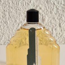 Miniaturas de perfumes antigos: FRASCO DE COLONIA AL EXTRACTO MADERAS DE ORIENTE MYRURGIA - PERFUME VINTAGE - CRISTAL ART DECÓ. Lote 234708890