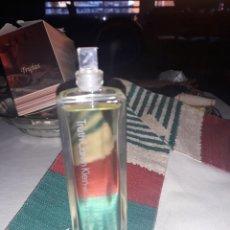 Miniaturas de perfumes antigos: TRUTH CALVIN KLEIN SENSUAL FRAGANCE 30 ML.. Lote 235307390
