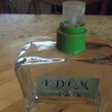 Miniaturas de perfumes antiguos: EAU DE TOILETTE EDÉM. Lote 242185500