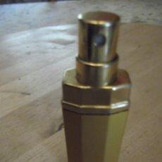 Miniaturas de perfumes antiguos: ENVASE RECARGABLE. Lote 242186185