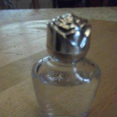 Miniaturas de perfumes antiguos: FRASCO. Lote 242186335