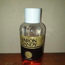 Miniaturas de perfumes antiguos: COLONIA VARON DANDY. Lote 246560675