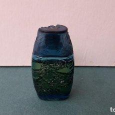 Miniaturas de perfumes antiguos: MINIATURA DE PERFUME: HORIZON, 5,8CM APROX. Lote 246564000