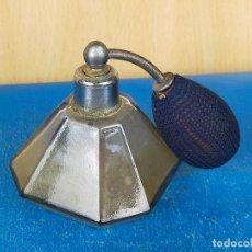 Miniaturas de perfumes antigos: PERFUMADOR - PERFUME. Lote 246933955