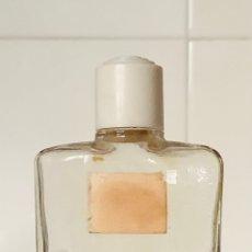 Miniaturas de perfumes antiguos: FRASCO PERFUME MYRURGIA DESCATALOGADO, AÑOS 50-60.. Lote 252623585