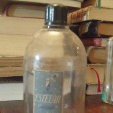 Échantillons de parfums anciens: BOTELLA FRASCO VACIO ANTIGUO COLONIA ESTELAR DE DANA 12 CMS APROX. Lote 252877215
