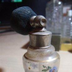 Échantillons de parfums anciens: PULVERIZADOR PERFUME SIN MARCA. Lote 253096720