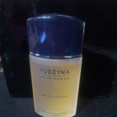 Miniaturas de perfumes antiguos: COLONIA HOMBRE YODEYMA. Lote 254396450