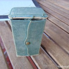 Miniaturas de perfumes antiguos: ANTIGUA CAJA DE PERFUME ?? FRANCES ??. Lote 254406025