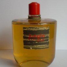 Miniaturas de perfumes antiguos: ANTIGUA BOTELLA DE COLONIA JUNGLA DE MYRURGIA. LLENA. SIN CAJA. PRODUCTO DESCATALOGADO. Lote 256125065