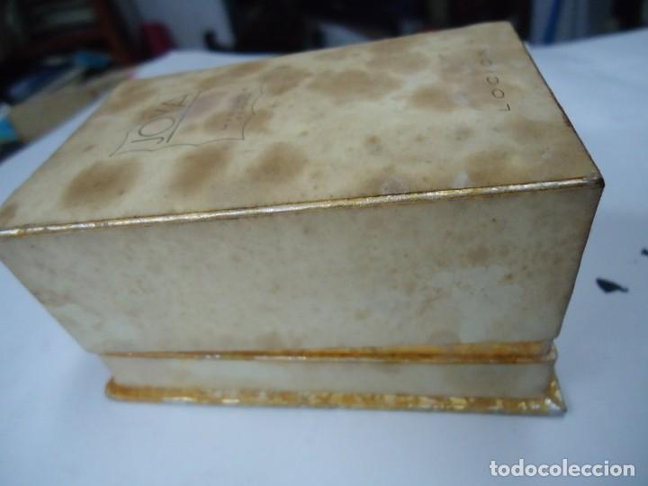 Miniaturas de perfumes antiguos: BOTELLA NUEVA MAJA MYRURGIA 7 JOYA LOCIÓN CASI LLENA SI LE FALTA ALGO ES POE EVAPORACIÓN DEL TIEMPO - Foto 7 - 257624375