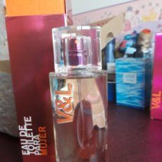 Miniaturas de perfumes antiguos: V&L VICTORIO LUCCHINO 100 ML.. Lote 262237375
