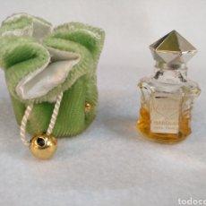 Miniaturas de perfumes antiguos: MINIATURA PERFUME MARQUAY L'ELU.. Lote 262772705