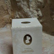 Miniaturas de perfumes antiguos: INTIMATE DE REVLON. Lote 265655984