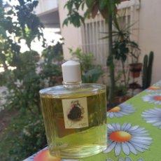 Miniaturas de perfumes antiguos: COLONIA ANTIGUA GRANDE PROMESA MYRURGIA LLENA IDEAL PARA COLECCIONISTA VER FOTOS. Lote 267475044