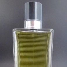 Miniaturas de perfumes antiguos: EAU DE TOILETTE POUR HOMME ANGEL SCHLESSER , AMBRE FRAIS, VAPORIZADOR 150 ML, CASI LLENO. Lote 268140794